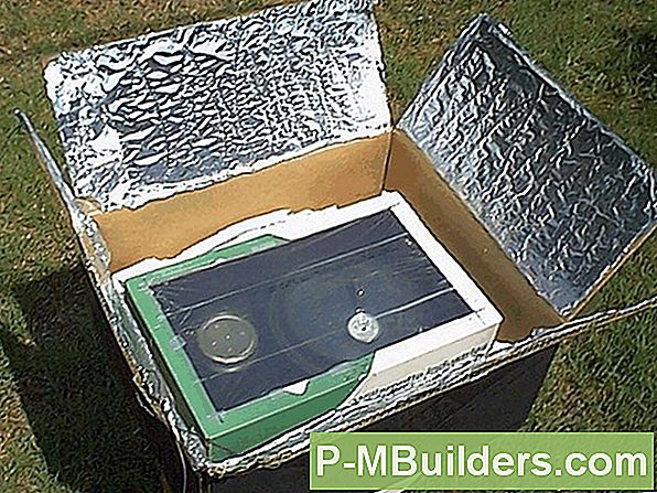 Diy Home Solar Power Komplektid