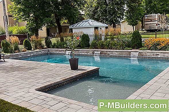 I Mark Pool Installation Tips