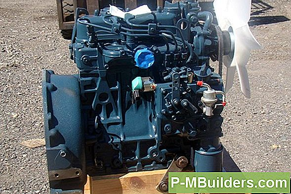 How To Rebuild Dieselmotor