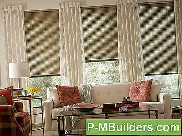 How To Install Cordless Plissee Shades