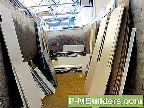 How To Make Particleboard Möbel