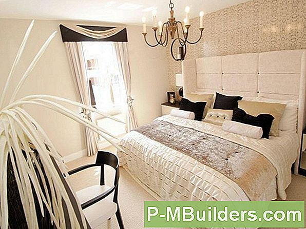 Master Bedroom Decor Ideen