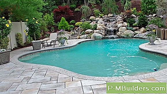 6 Gunite Pool Construction Tipps