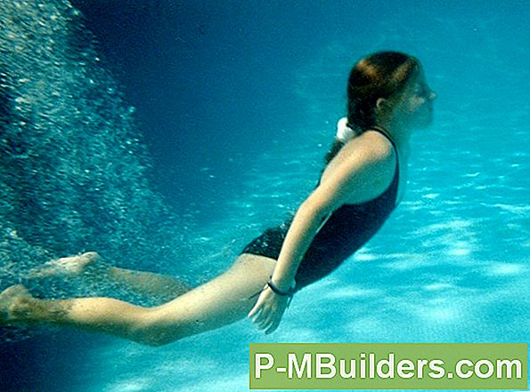 Wie Man Einen Gunite Swimming Pool Baut, Teil 1
