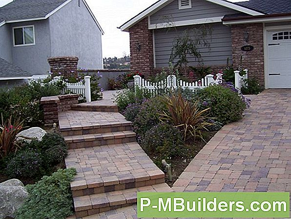 How To Brick Paver Steps Installieren