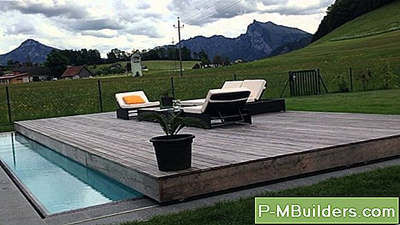 Wie Man Ein Mobile Home Deck Baut