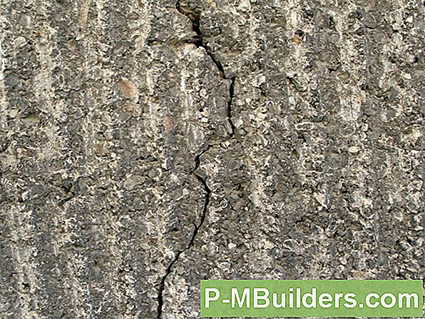How To Repair Cracked Concrete Treppenstufen