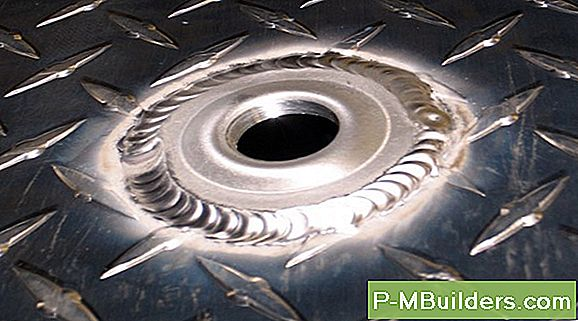 How To Weld Aluminium Fuel Tanks