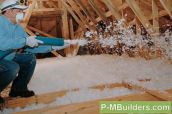 How To Remove Lose Fill Attic Isolierung