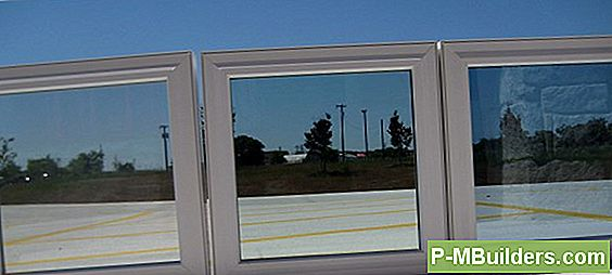 Low-E Window Vs. Double Pane Window