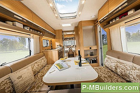 Mobil Home Grundrisse