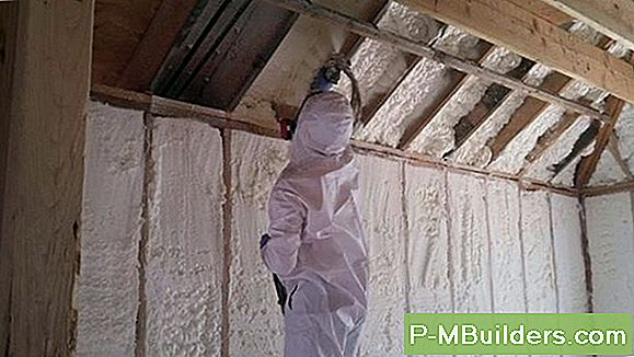 Spray Foam Insulation Vs Batt Insulation: 3 Dinge Zu Beachten