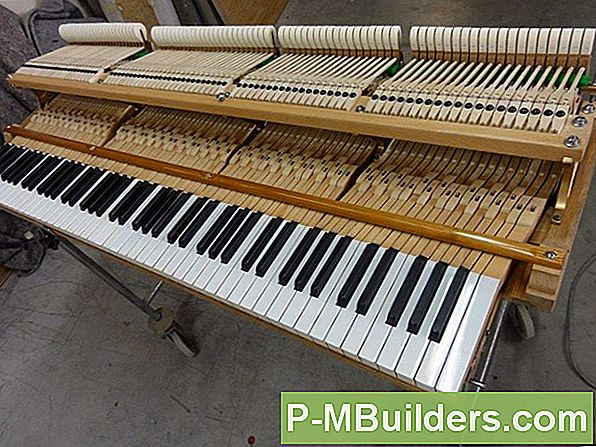 Was Ist Piano Finish Laminatboden?
