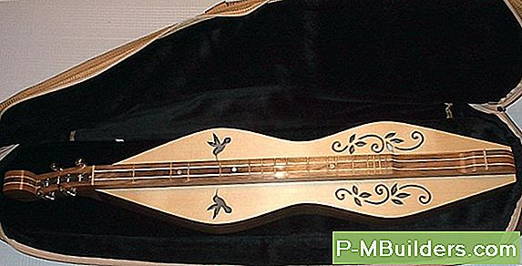 How For Dulcimer Cases