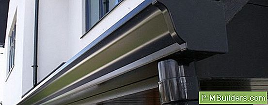 Aluminium Gutters: Traditionell Vs Seamless