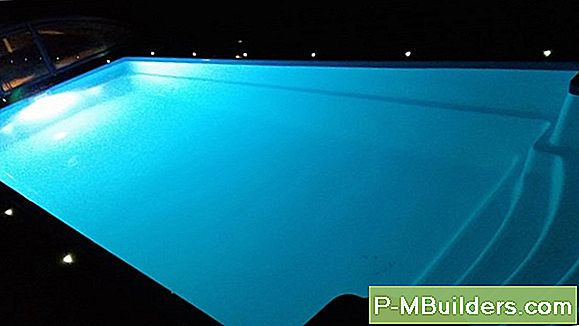 Glasfiberpool Vs Concrete Pool