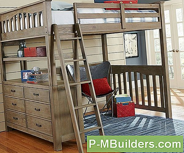 Bygga En Trundle Bed Frame