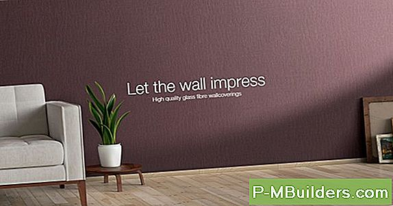 Express Yourself With Wallcoverings