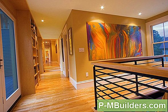 Interior Painting 8 - Large Surfaces
