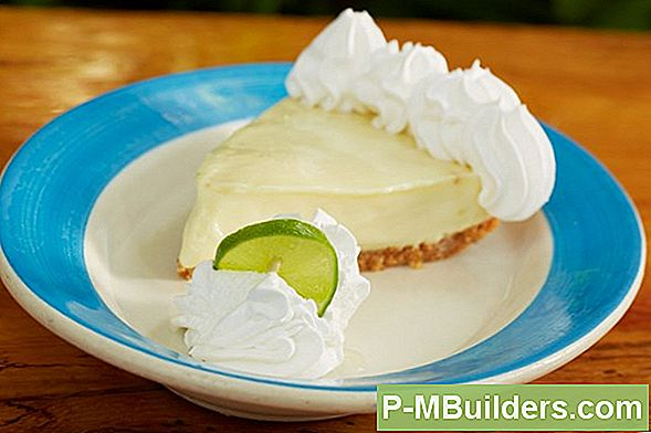 Võti Lime Pie