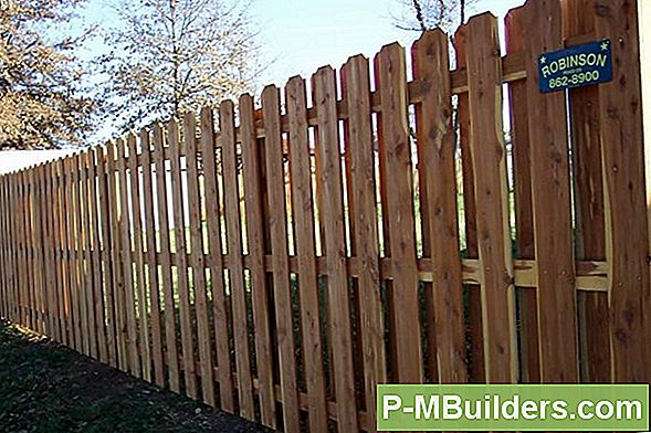 Wood Fence Faq'S: Northern White Cedar