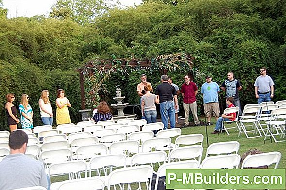 The Wedding Rehearsal