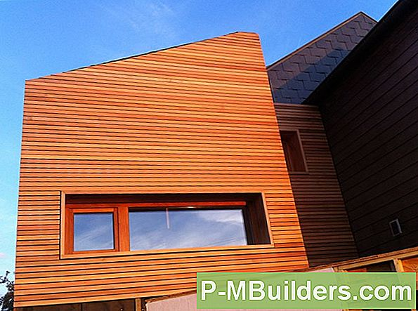 Engineered Wood Siding Vs Wood Siding