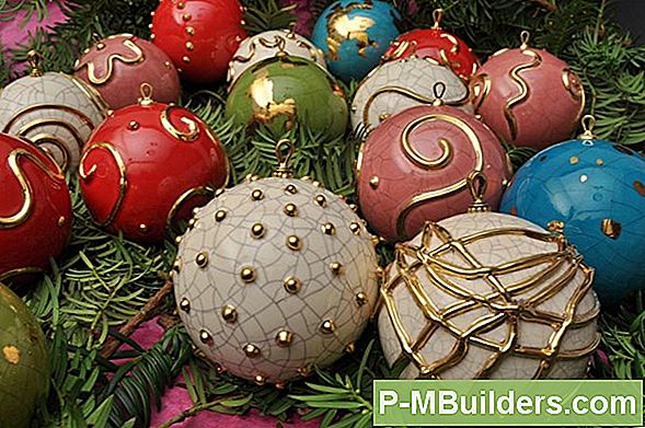 Christmas Tree Ball Decorations Think Outside The Tree!