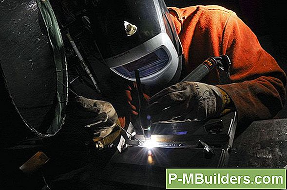 How To Increase Arc Welding Aluminium Strength