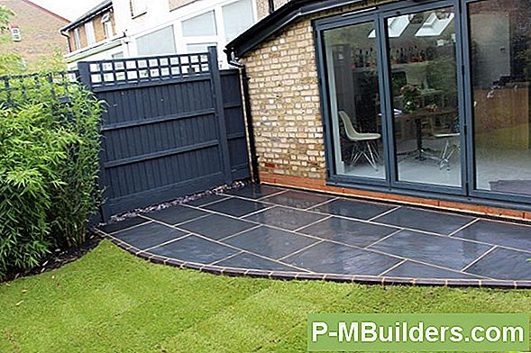 Paver Patio Maintenance Tips