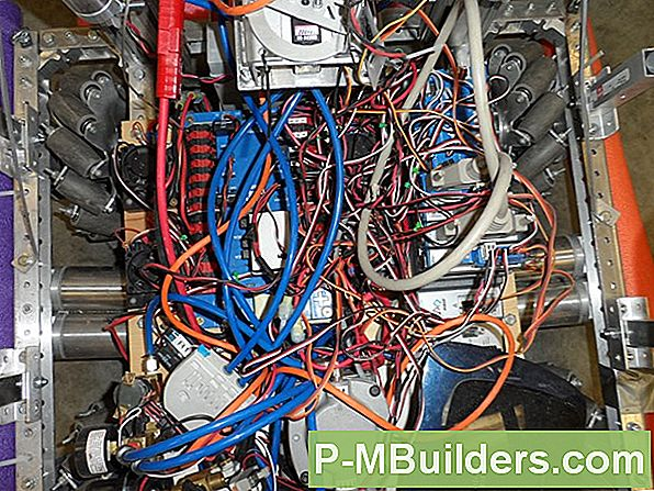 Hot Emner: Wiring Mysteries Behind The Wall
