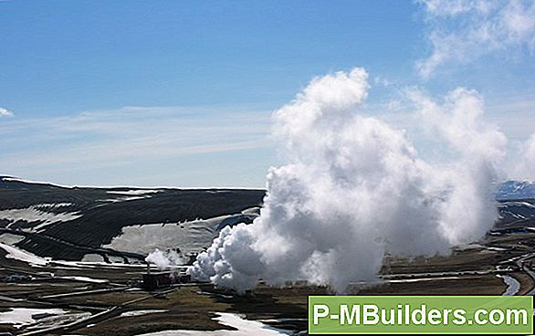 Smart Guide To Geothermal