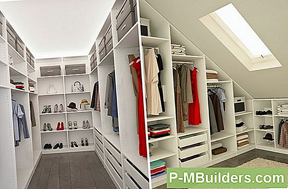 Schrank Storage Secrets