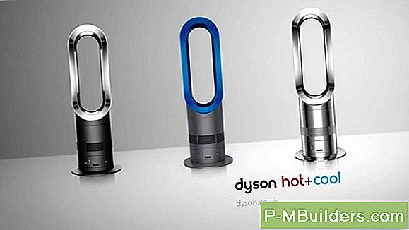 Dyson Hot + Cool: Energisparare Eller Money Waster?