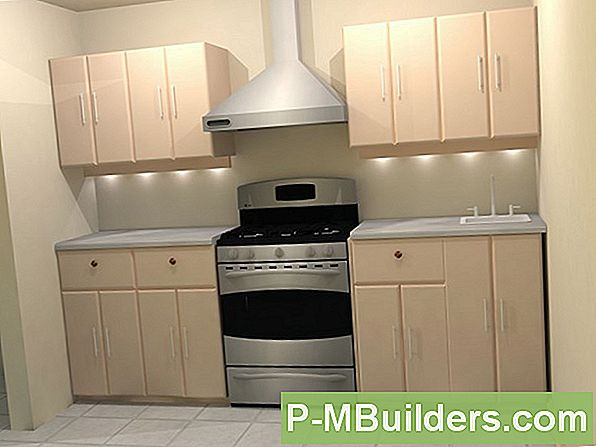 Hot Emner: Installere Base Kitchen Cabinets