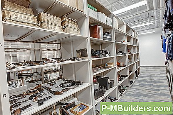 How To Earthquake-Proof Shelving